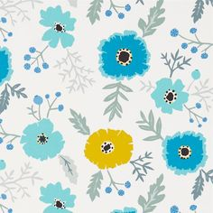 Patterns & Print for inspiration Textiles, Textile Patterns, Cool Patterns, Print Patterns, Textile Prints, Floral Prints, Floral Patterns, Pattern Drawing, Pattern Paper
