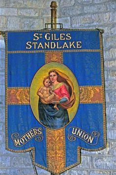 Standlake Church Oxfordshire