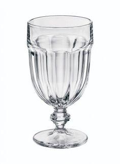 9e4e478ddf94 Libby Gibraltar 16 oz. water glass ... I have 8 Iced Tea Glasses