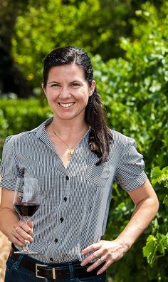 South Africa  Female Winemakers
