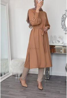 Modest Fashion Hijab, Abaya Fashion, Modest Outfits, Women's Fashion Dresses, Stylish Dress Designs, Stylish Dresses, Moslem Fashion, Kurti Designs Party Wear, Cath Kidston