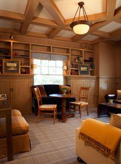 Heather Hilliard | Piedmont Residence Library