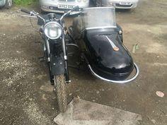 eBay: 1951 BSA Goldflash A10 650cc Real Classic Vehicle #motorcycles #biker