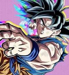 Dragon Ball Image, Dragon Ball Gt, Dbz Wallpapers, Foto Do Goku, Anime Wallpaper Live, Son Goku, Anime Eyes Drawing, Anime Eyes, Cloud Wallpaper