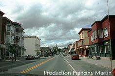 Rue Frontenac avant le 6 juillet 2013 Street View, City