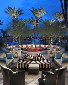 Maybe the best place in Las Vegas for a cocktail is the patio at Tbones Chophouse at Red Rock.