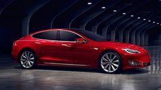 Tesla Model S-3s
