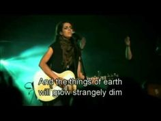 Hillsong   Turn your eyes upon Jesus HD with lyrics Best Worship Song for Jesus