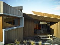 Wanaka Retreat by Stevens Lawson Architects