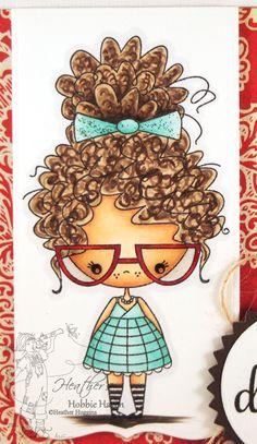 Anastasia Copic Coloring Card Kit