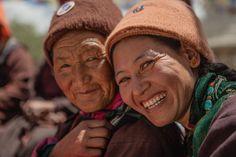 Lovely People of Ladakh!