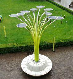 Green Industrial Design