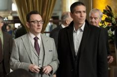 Person of Interest is one of the fall's most unique new shows!
