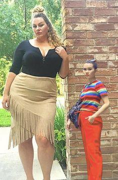 Beautiful Black Girl, Beautiful Models, Gorgeous Women, Chubby Girl, Chubby Ladies, Girls Fashion Clothes, Girl Fashion, Tall Women, Sexy Women