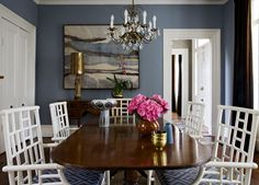 I want this dining room in my next home....Angie Hranowsky: Interior Design in Charleston, SC