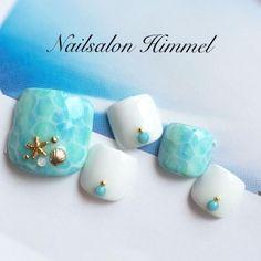欧美日韩系的【宝石美甲 // Gemstones Nails】美出新高度!有气质又高贵的美甲你一定要试一试!