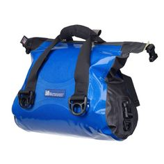 Ocoee Dry Bag, from Watershed ... The smallest of Watershed's popular duffel-style submersible bags. Fits in tight places such as below the deck of a kayak or under a boat seat. Great for a few pieces of extra clothing, lunch and a first aid kit. Accessorize with a Watershed padded liner, divider set and shoulder strap to make a great waterproof camera bag!