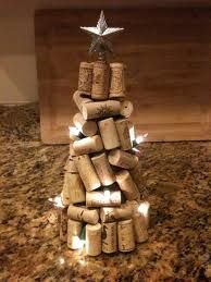 """Yessss I am so making this for Christmas!!! wine cork crafts - """"Google"""" paieška"""