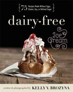 Dairy-Free Ice