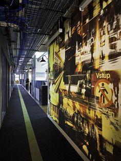 Sam Schwartz Engineering Offices by Vocon, New York City » Retail Design Blog