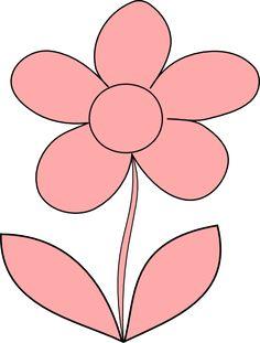 Laura Pink Flower