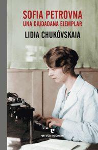 Círculo de Lectura de la Librería de Mujeres: Sofía Petrovna, de Lidia Chukóvskaia