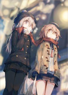 #AnimeGirl AnimeArt