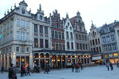 Leuven, Belgium Take me to Belgium!