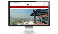 INMOBILIARIA FS: Diseño web para inmobiliaria.