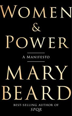 273 best books i may read images on pinterest book covers a women power a manifesto by mary beard fandeluxe Gallery