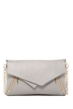 Pour La Victoire Nouveau Clutch// -- love it but why can't it be a handbag! Every bag is either too big or too small :(