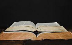 two opened books photo – Free Paper Image on Unsplash