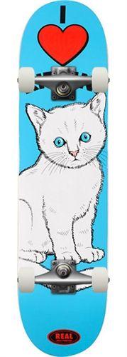 I heart Cat.