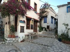 Marmaris Turkey, Old Town, Sea, Decoration, Pictures, Old City, Decor, The Ocean, Decorations
