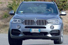 BMW X5 M50d, il tri-turbo fa innamorare, prova su strada - Auto http://www.auto.it/prova_su_strada/bmw-x5-m50d-il-tri-turbo-fa-innamorare-prova-su-strada/
