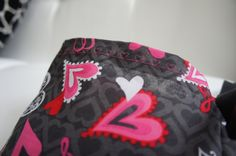 Eco-Friendly Valentines Day Gift- Reusable Natural Heat Therapy Bag