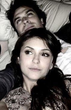 Nina and Ian ......how stinkin cute are they!??!