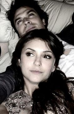 Nina and Ian ......how stinkin cute are they!??!