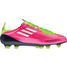 Super cute soccer cleats! Had these for 3 years and they really held up through 3 seasons!
