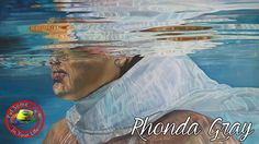 In this fine art TV show episode Rhonda Gray is interviewed with Colour In Your Life about painting, drawing, art workshops, art tips and art techniques. Acrylic Painting Tutorials, Acrylic Paintings, Watercolour Painting, Grey Art, Gray, Underwater Painting, New Fine Arts, Pictures To Paint, Art Tips