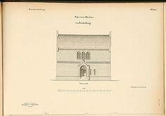 unbekannter Architekt: Reformiertes Pfarrhaus, Insterburg 3