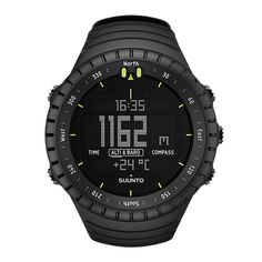 Suunto Core All Black - Suunto
