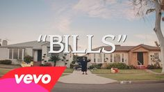 LunchMoney Lewis - Bills (Official Video)