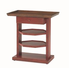 T29-622 - Melton's Chairside Table