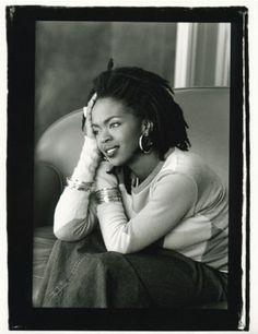 curls - Lauryn Hill