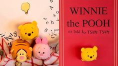 Winnie the Pooh as told by Tsum Tsum | Disney - YouTube