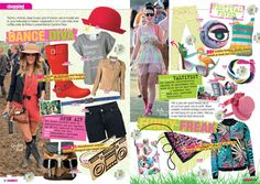 What is your festival look: boho, dance, rock, cute of freaky fun? - Fashionista Magazine