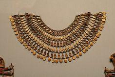 Egyptian Broad Collar | Flickr