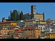 Las Campanas de Barga-Historia-Toscana-Italia-Mi Ciudad-Producciones Vic...