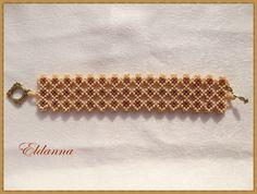 Eldanna Handmade Jewelry, Beaded Bracelets, Fashion, Moda, Handmade Jewellery, Fashion Styles, Pearl Bracelets, Jewellery Making, Diy Jewelry